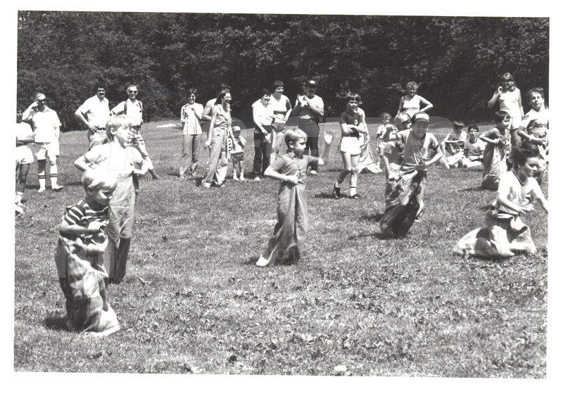NRC Employees' Picnic Vincent Massey Park 1984 002