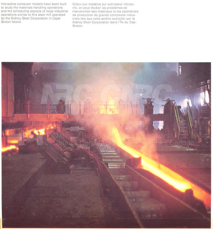 Brochure ME#1 82-06-036