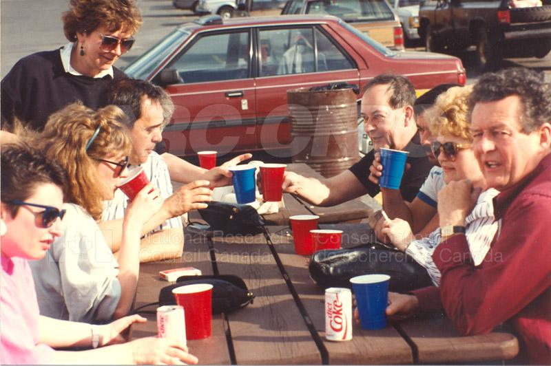 ASPM Picnic by M-19 1980's 008