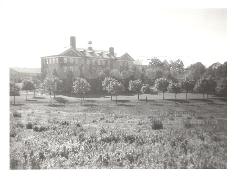 Dalhousie University 1950s 003