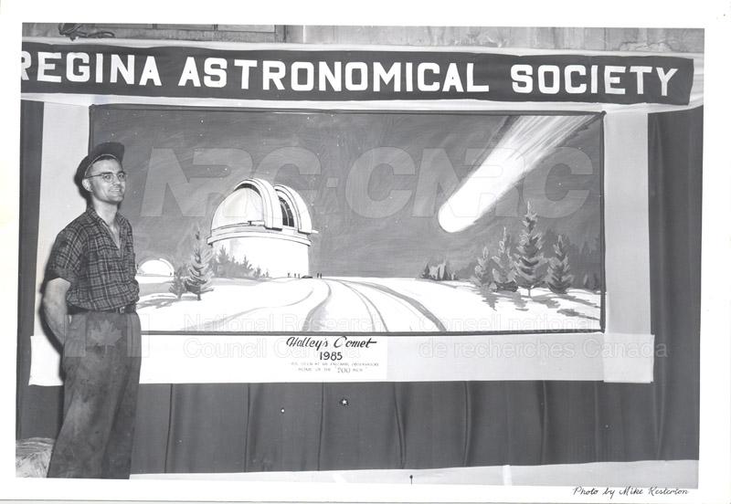 Astrophysics- Instruments 002