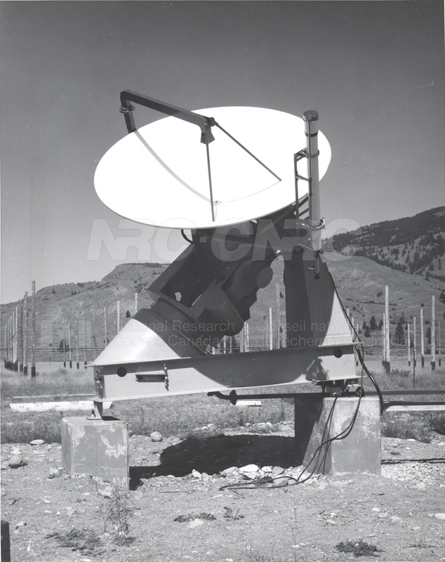Dominion Radio Observatory