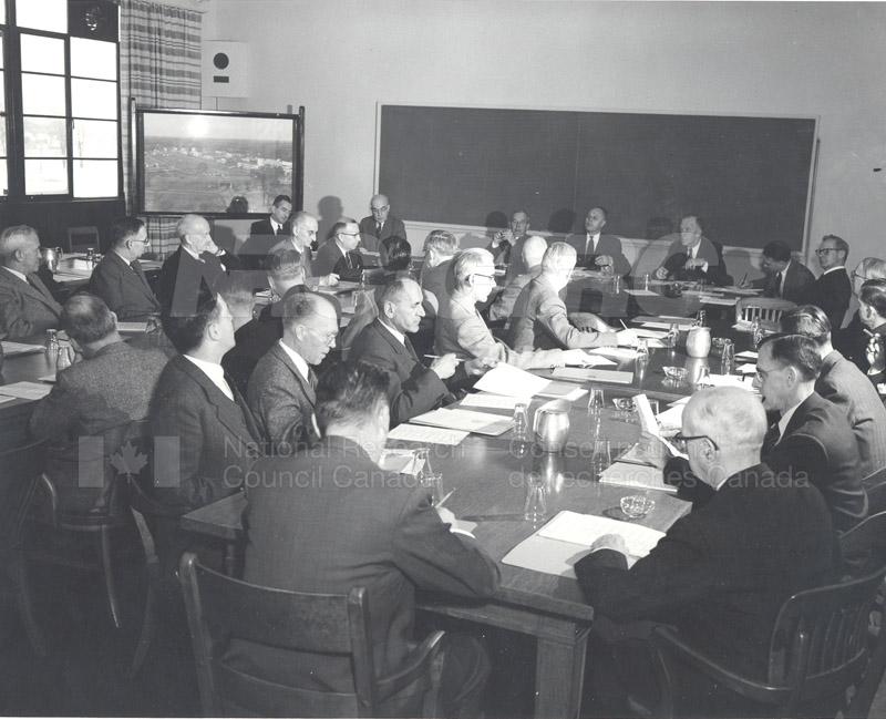 Engineering Research Ottawa Dec. 1955 005