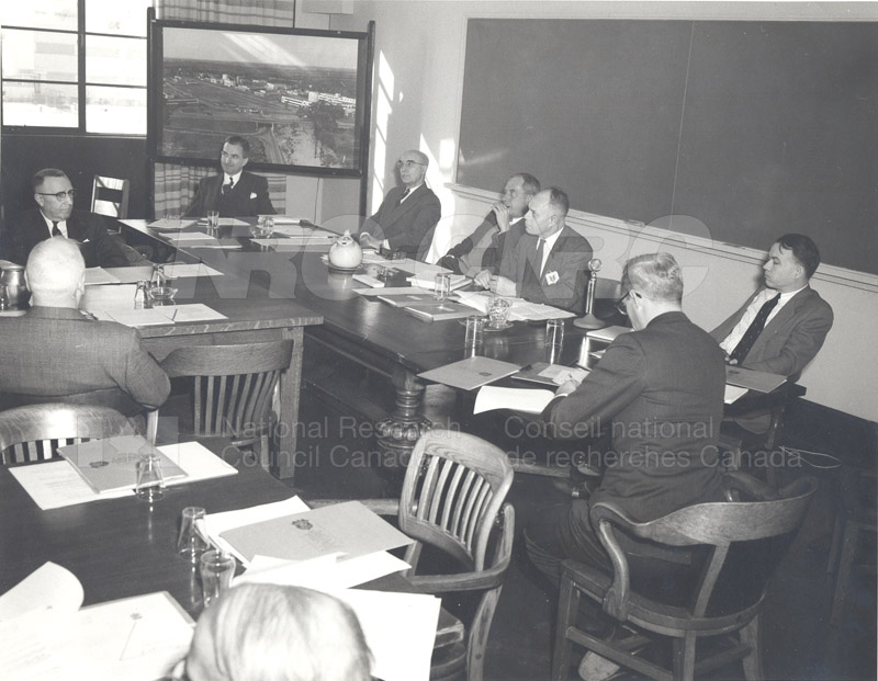 Engineering Research Ottawa Dec. 1955 004