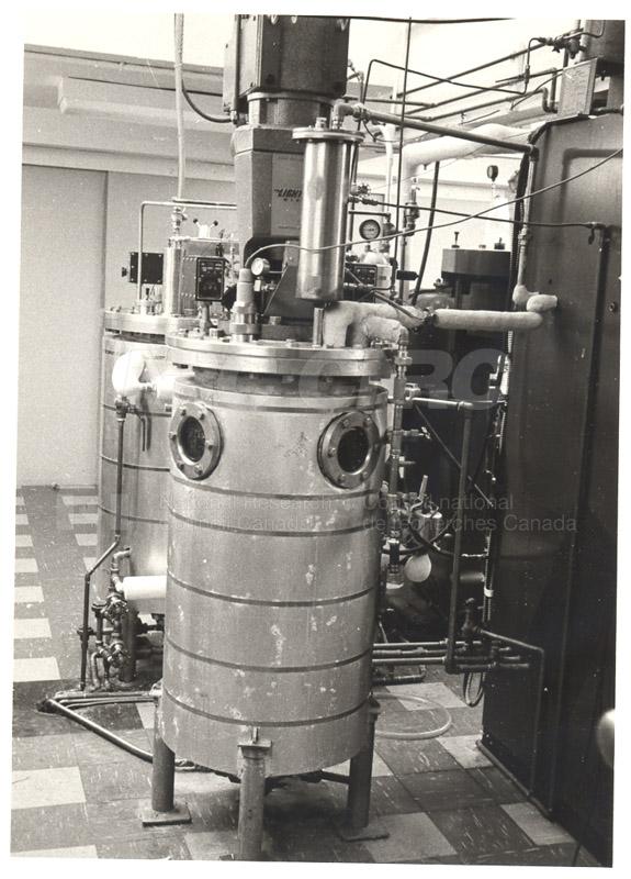 Fermentor 150 L. c.1969 001