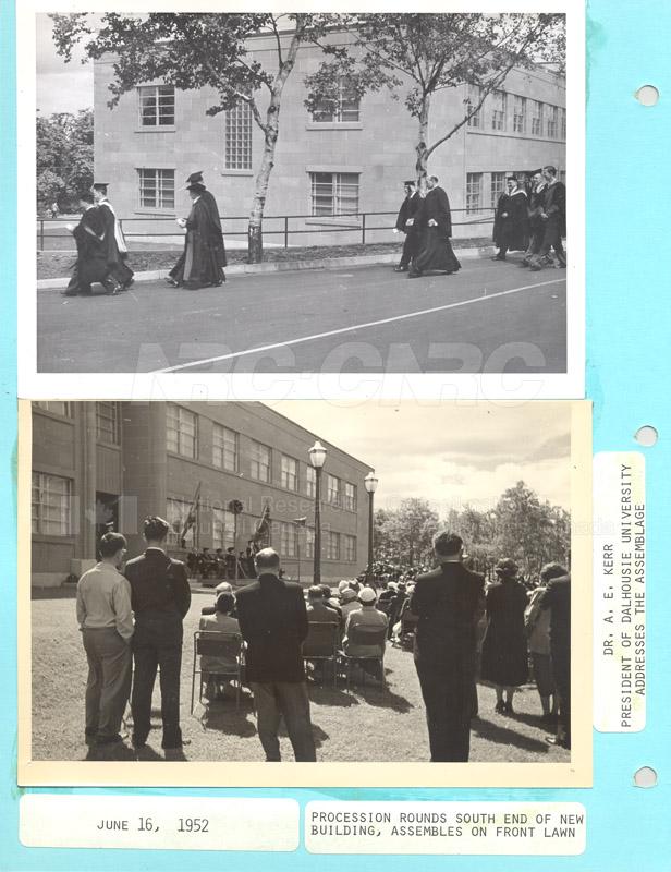 Opening Ceremonies June 16 1952 009