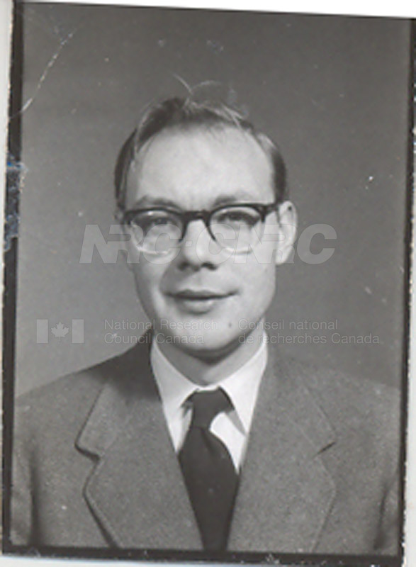 Post Doctorate Fellow- 1959 082