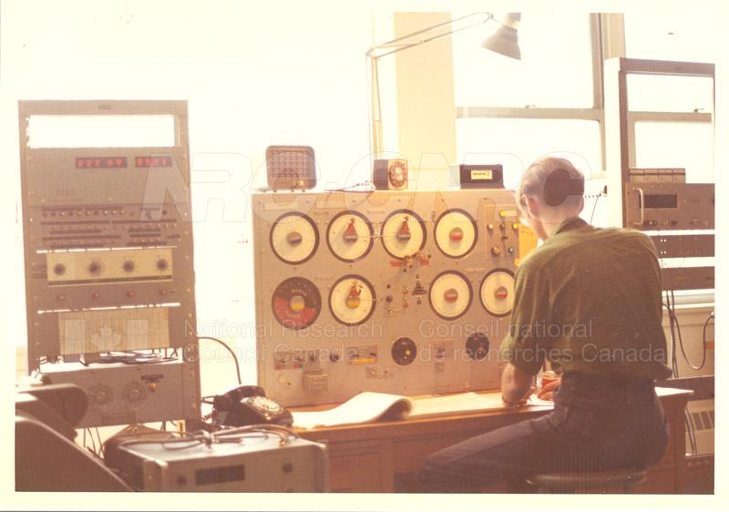 Dominion Observatory- Pendicton c.1966 032