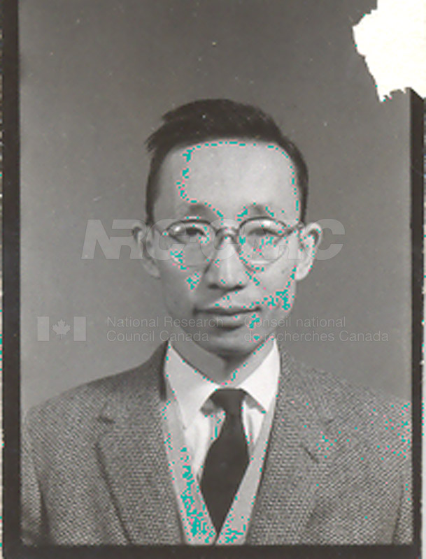 Post Doctorate Fellow- 1959 066
