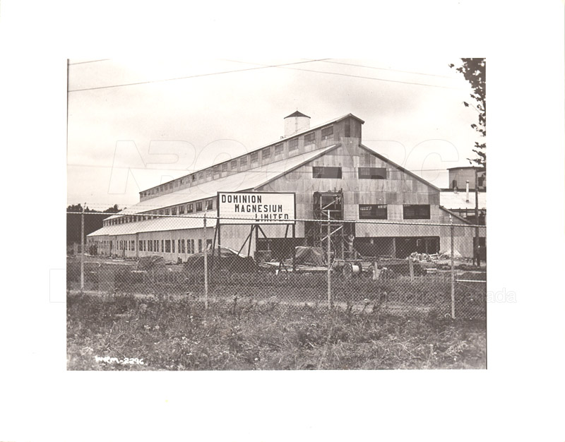 Dominion Magnesium Ltd. c.1942 012
