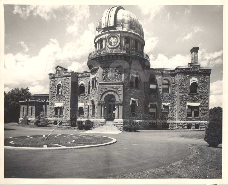 Observatory 014
