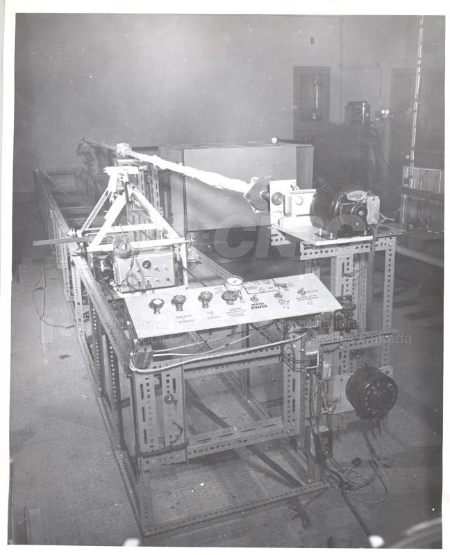 Chemical Metallurgy Lab c.1953