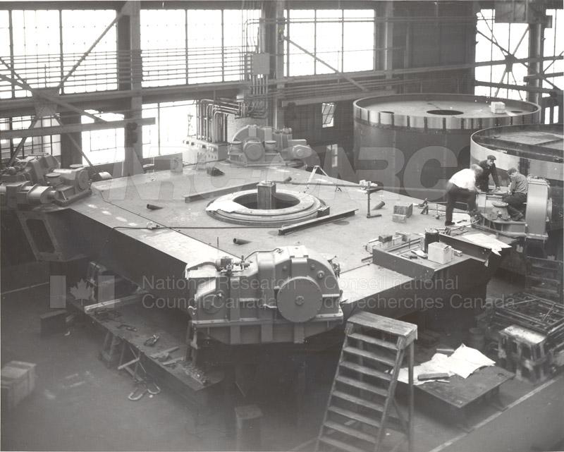 Astrophysics- Construction 003