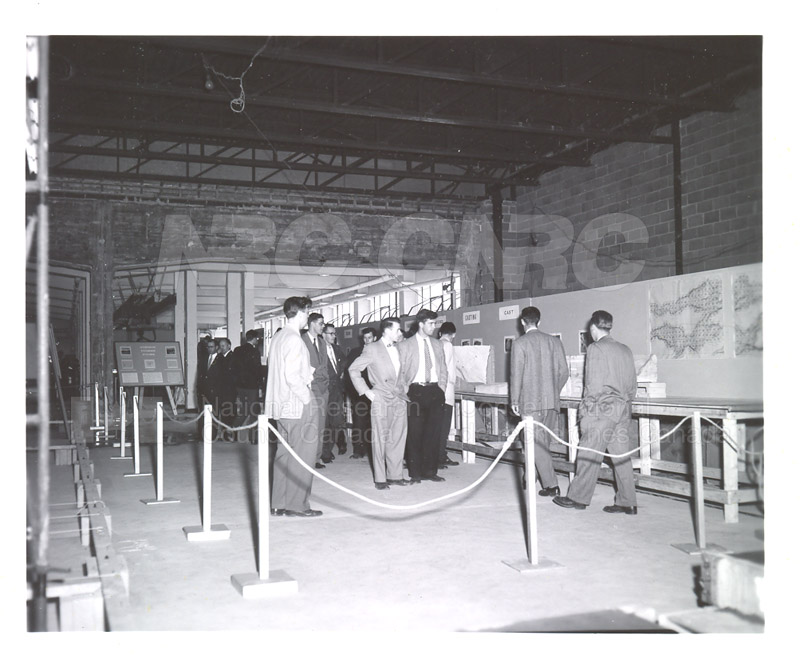 NRC Open House- Montreal Road 1954 018