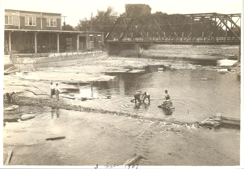 John St. Labs- Rideau Falls Sept. 1937 002