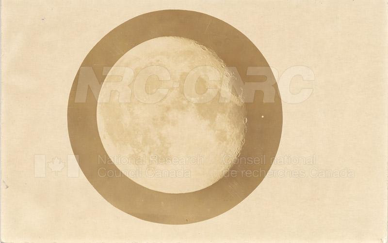 Moon (postcard)