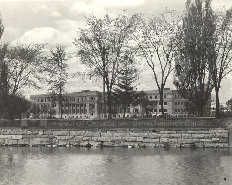 NRC Main Building (1940s)