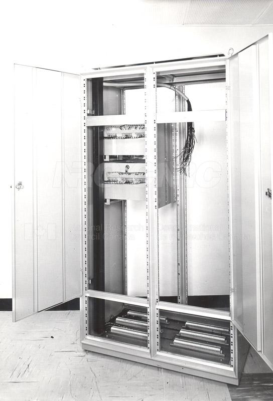 Radio and Electrical Engineering Division- Radio Astronomy c.1960 005