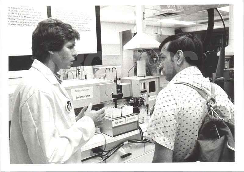 NRC Open House- Chemistry 1984 004