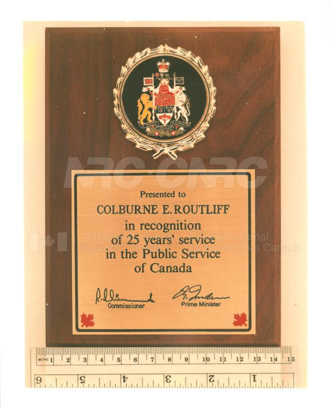 Artwork for Awards Ceremonies ca 1985 006