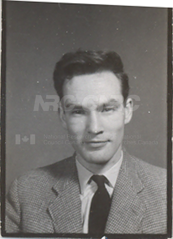 Post Doctorate Fellow- 1959 073
