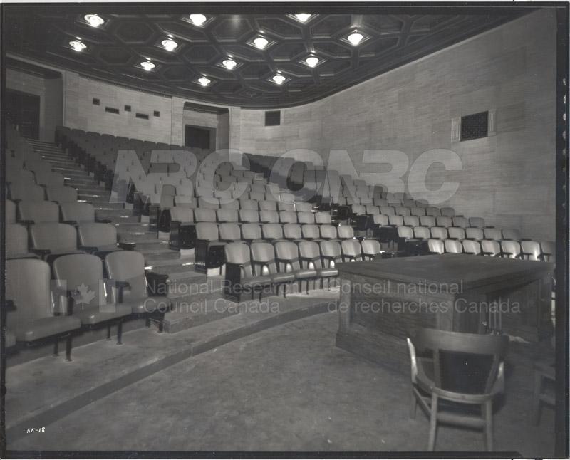Auditorium (KK-18)