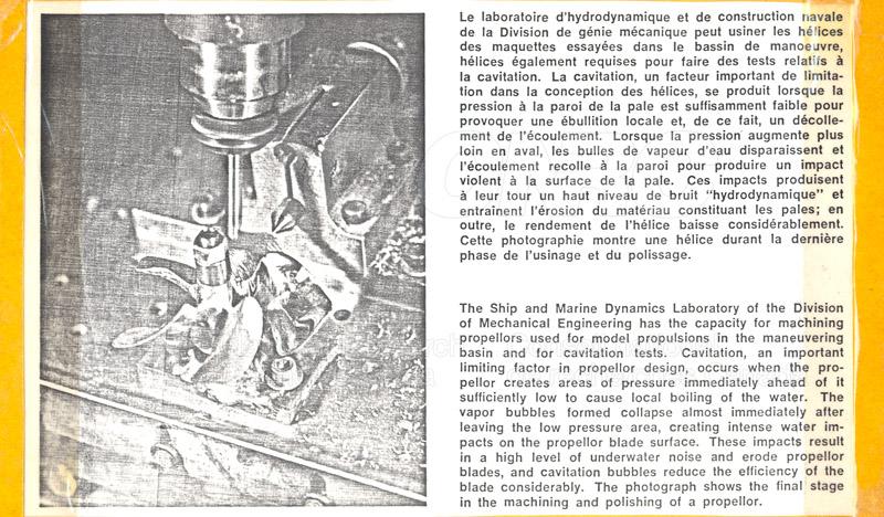 Propeller Grinding, 82-06-010