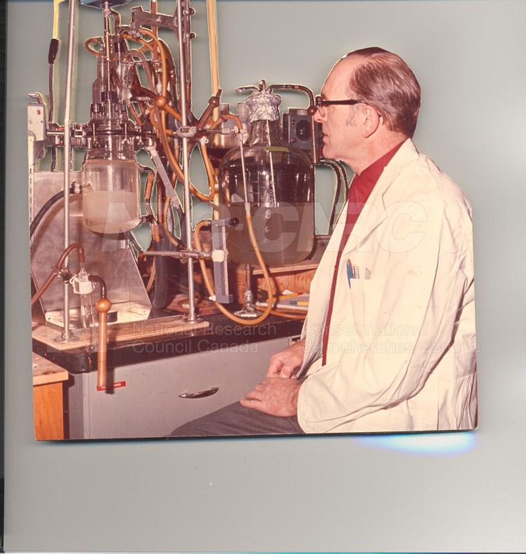 Fermentation Apparatus Ian MacDonald c.1975