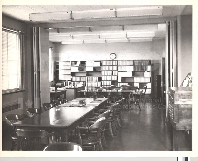 ARL Library c.1955 002