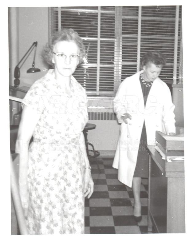 Fannie Richardson 1962 002