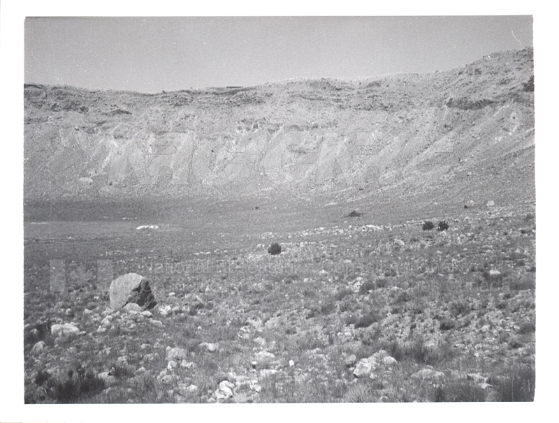 Meteor Craters 010