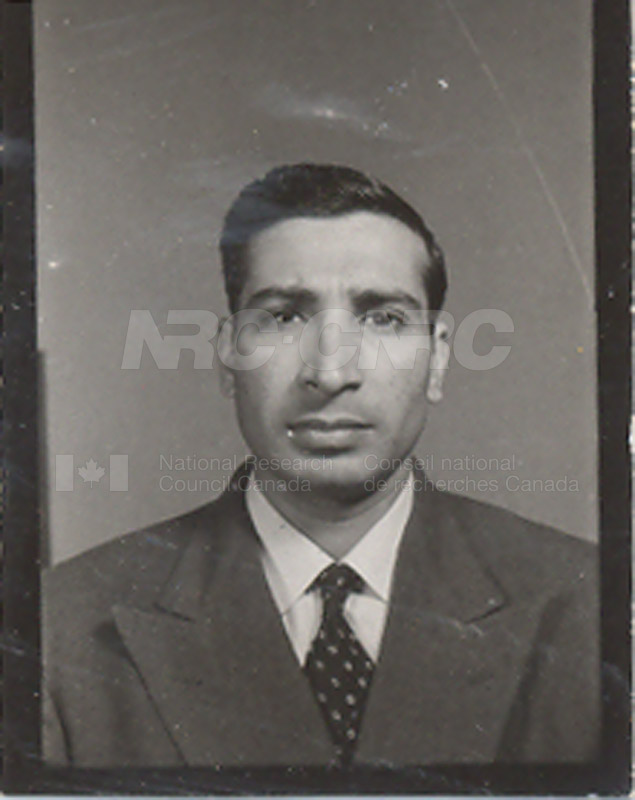 Post Doctorate Fellow- 1959 105