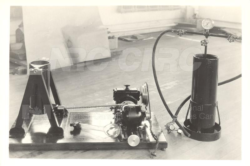 Apparatus Built by Shops - Sussex Dr. 1931-1932 011
