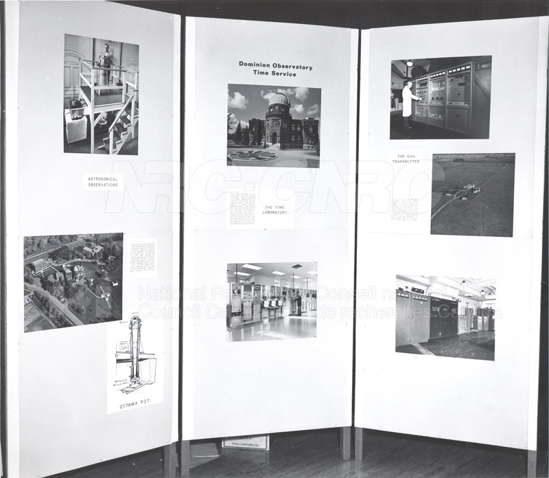 Exhibit Displays- REED 003