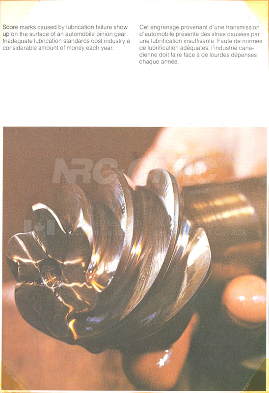 Annual Report 1974-75, 82-06-008