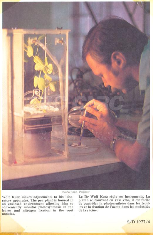 Brochure Biological Sciences 82-03-021