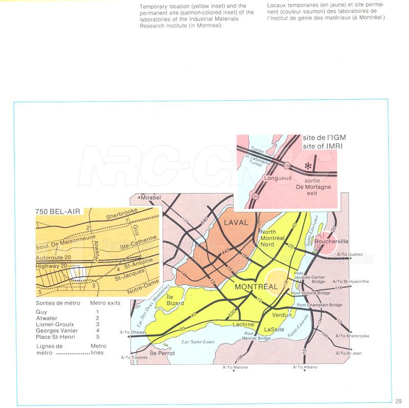Brochure IMRI 82-09-019