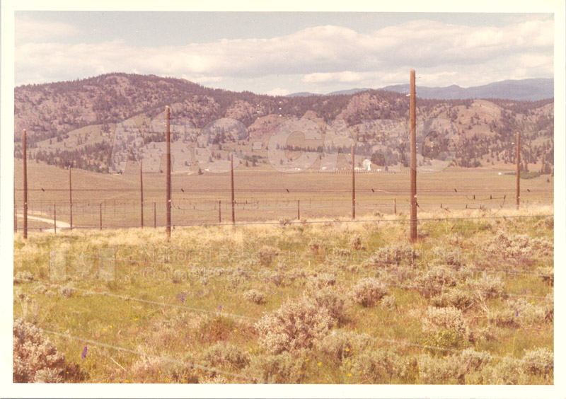 Dominion Observatory- Pendicton c.1966 023