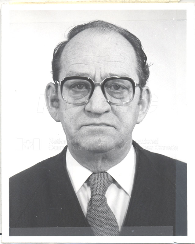 Retirements from Plant Biotechnology Institute, Saskatoon 1984 002