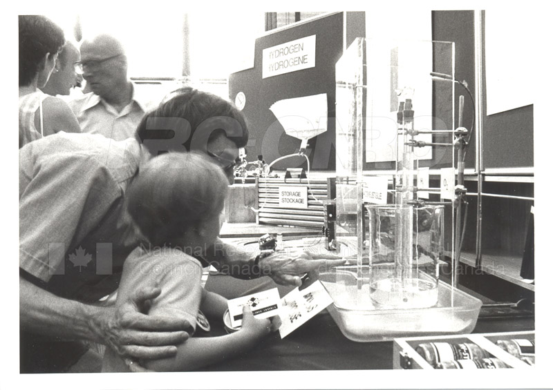 NRC Open House- Chemistry 1984 007