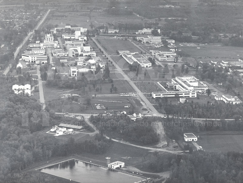 Montreal Road Campus Aerial View n.d. 002