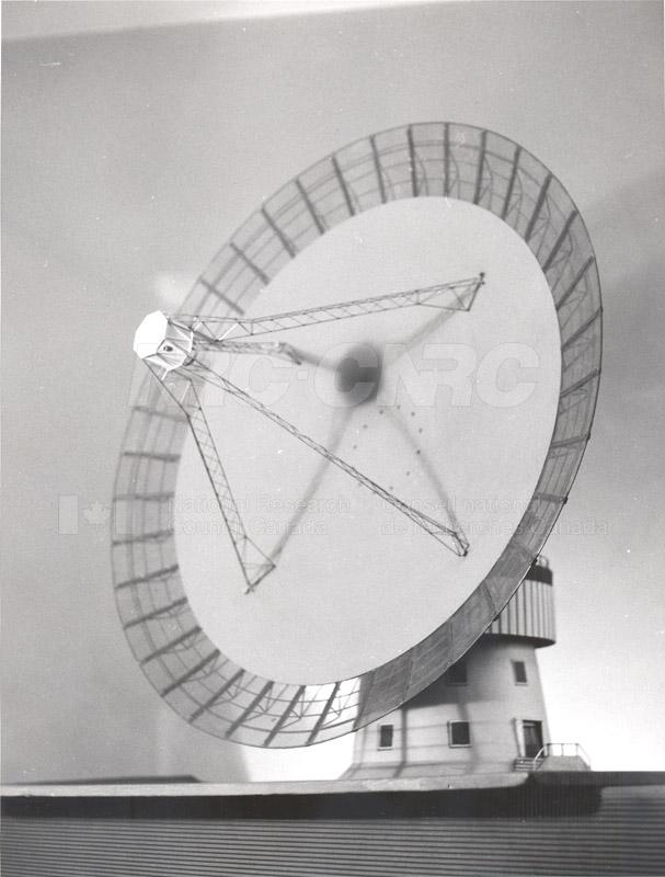 Algonquin Observatory 001