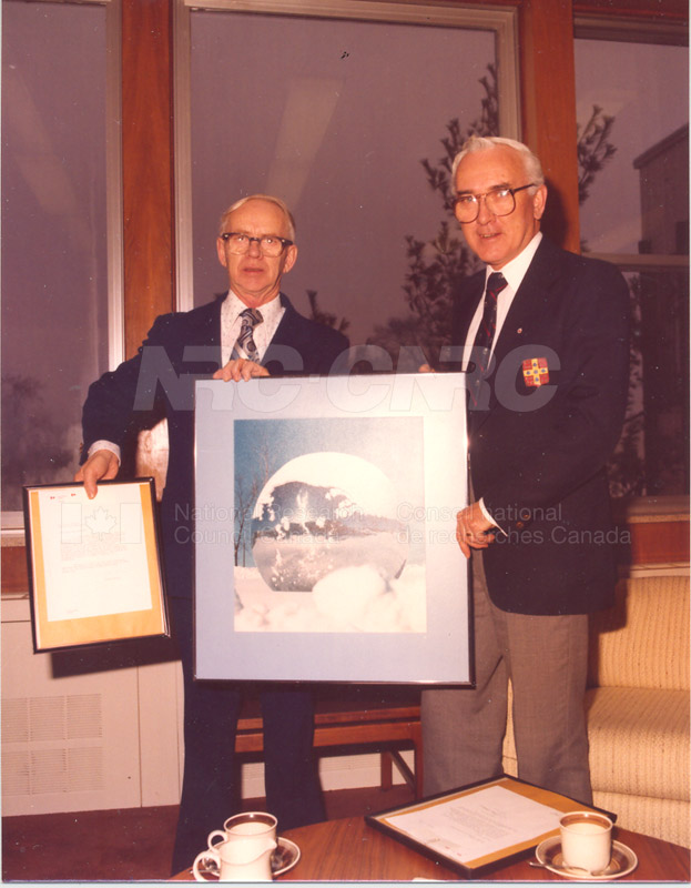 40 Year Service Awards 1982 003