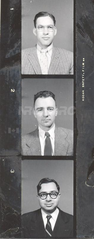 Post Doctorate Fellow- 1959 043
