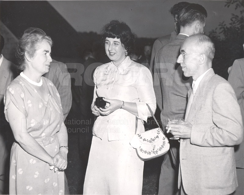 Chemistry of Natural Products- 4th Summer Seminar U. of New Brunswick 1952
