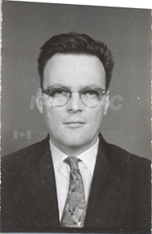 Photographs of Postdoctorate Issue 1957 017