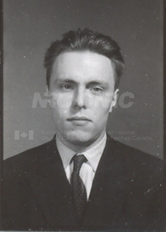 Post Doctorate Fellow- 1959 080