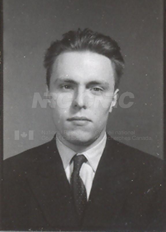 Post Doctorate Fellow- 1959 080