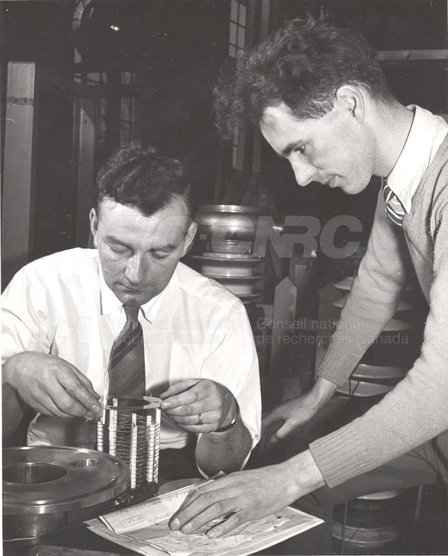 NRL Fellows 1952 012