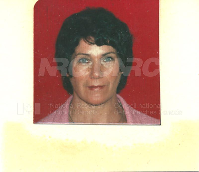 Security Badge Photos- Various Institutes 018